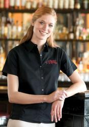 Dunbrooke Ladies Milestone Dress Shirt