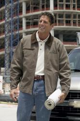 Dunbrooke Tradesman Work Jacket