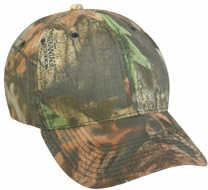 Advantage Timber® Camo Cap for Larger Head