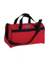 Harriton Two-Tone Sport Bag