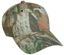 Advantage Timber® 6-Panel Classic Twill Camo with Velcro